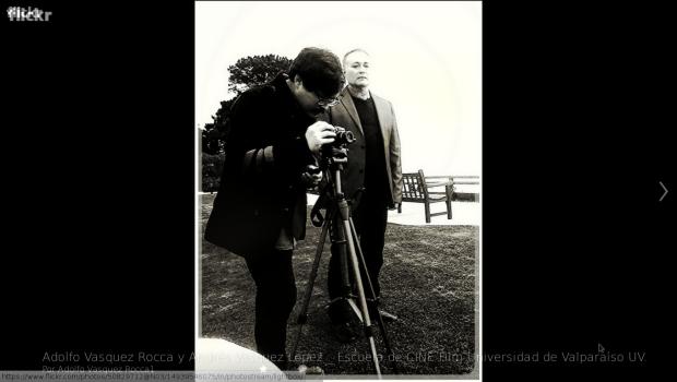 Adolfo Vasquez Rocca y Andres Vasquez Lopez _ Escuela de Cine UV _ Camara mix sepia 1 (copia)
