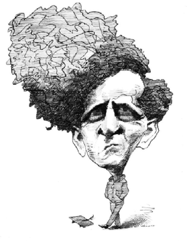 Wittgenstein 70 Philosophe Wittgenstein