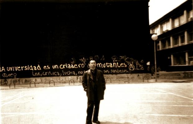 Adolfo Vasquez Rocca_UCM _Madrid 2
